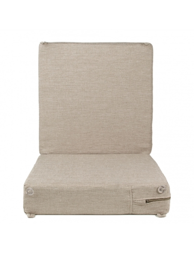 Zicac Booster Cushion With Back For Dining Chair Zicac Com